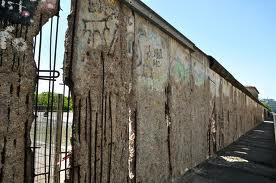 Muro de Berlin viajes y turismo