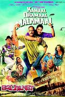 فيلم Kamaal Dhamaal Malamaal