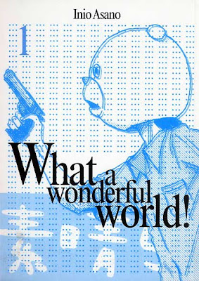 What a Wonderful World! di Inio Asano
