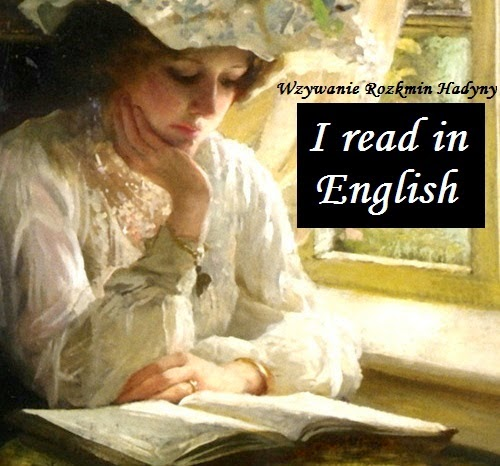 I read in English 2015