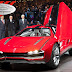 Parcour ItalDesign Giugiaro