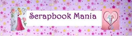 ScrapBook  Mania