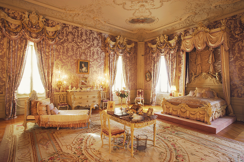 Versailles To Victoria Chateau Of The Day Marble House