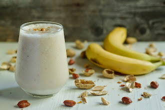 2 Delicious Weight-Loss Banana Smoothies.