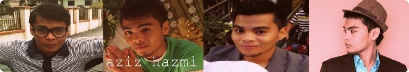 Azel Hazmi