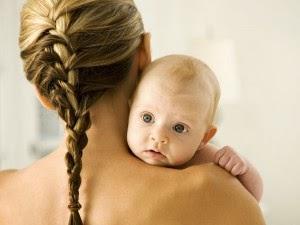 Why Baby Hair Loss?