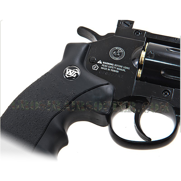 Revolver 708