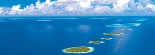Okyanuslardaki Suların Kaynağı Ne?