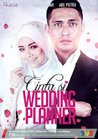 Cinta Si Wedding Planner Episod 8