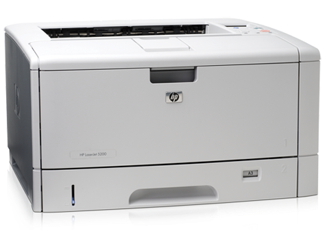 HP LaserJet 5200dtn Printer (Q7546A)