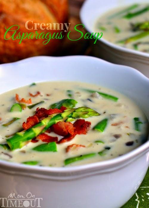 20 Comforting Winter Soups...