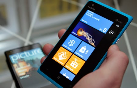 Nokia Lumia 900 PC Suite and USB Driver Download