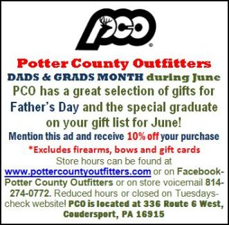 Gifts For Dads & Grads At PCO