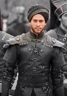 Sultan Ahmed I (Ekin Koc)