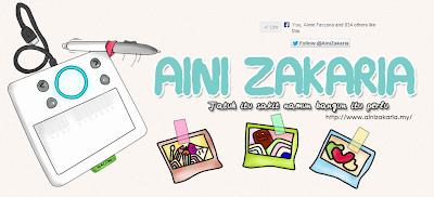 Aini Zakaria