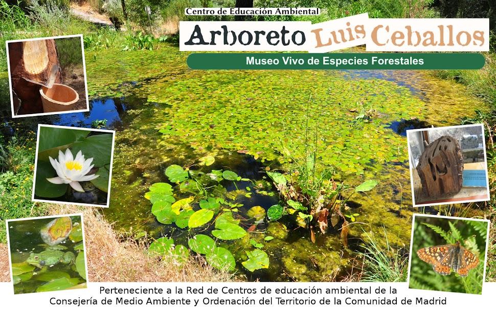 Arboreto Luis Ceballos
