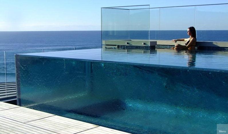 Swimming Fantasy Pool Sunshine Coast Qld