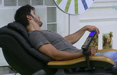Poltrona de Massagem Ametista