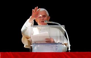 Para el Papa, la Nueva Evangelización parte de un adecuado uso del Confesionario