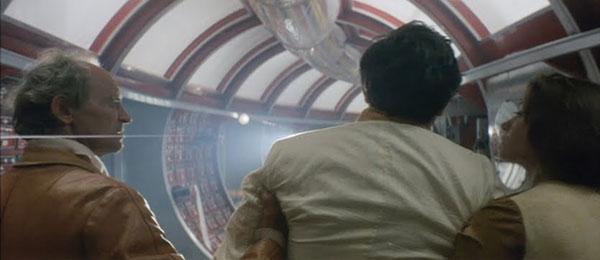 Solaris, directed by Andrey Tarkoviskiy