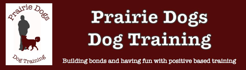 Prairie Dogs Dog Training