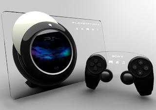 Kehadiran Playstation 4