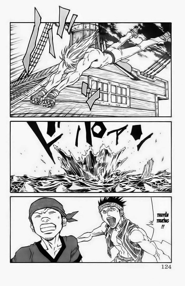 Vua Trên Biển – Coco Full Ahead chap 228 Trang 15 - Mangak.info