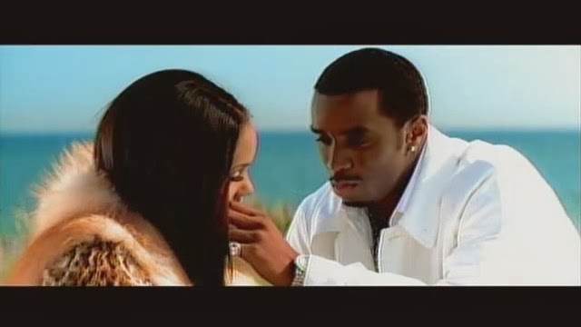 INSIDE RAVEN'S MIND: SHUFFLED: Puff Daddy ft  R  Kelly