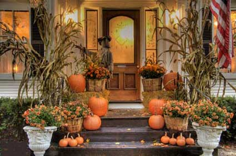 Get Your Home Ready For Fall & Winter With This Important Checklist!!