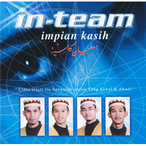 In Team - Impian Kasih MP3