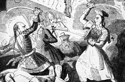 Lima Bajak Laut Wanita Paling Menakutkan Dalam Sejarah