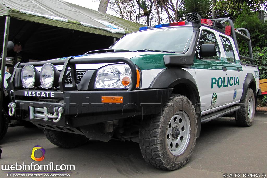 Expodefensa 2012, Reporte del Primer Día (Parte 1) ~ Web Infomil