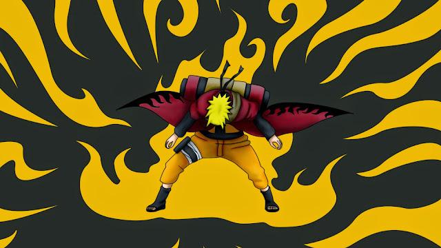 Fondo de Pantalla de Naruto Uzumaki