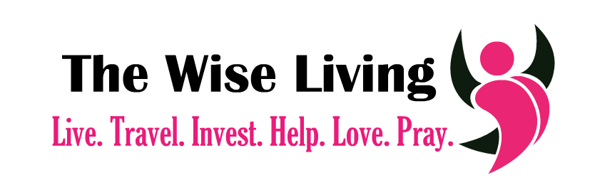 The Wise Living | Business, Lifestyle, Finance and Self Development