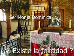 Ser Monja Dominica