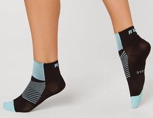 calcetines deportivos técnicos Oysho