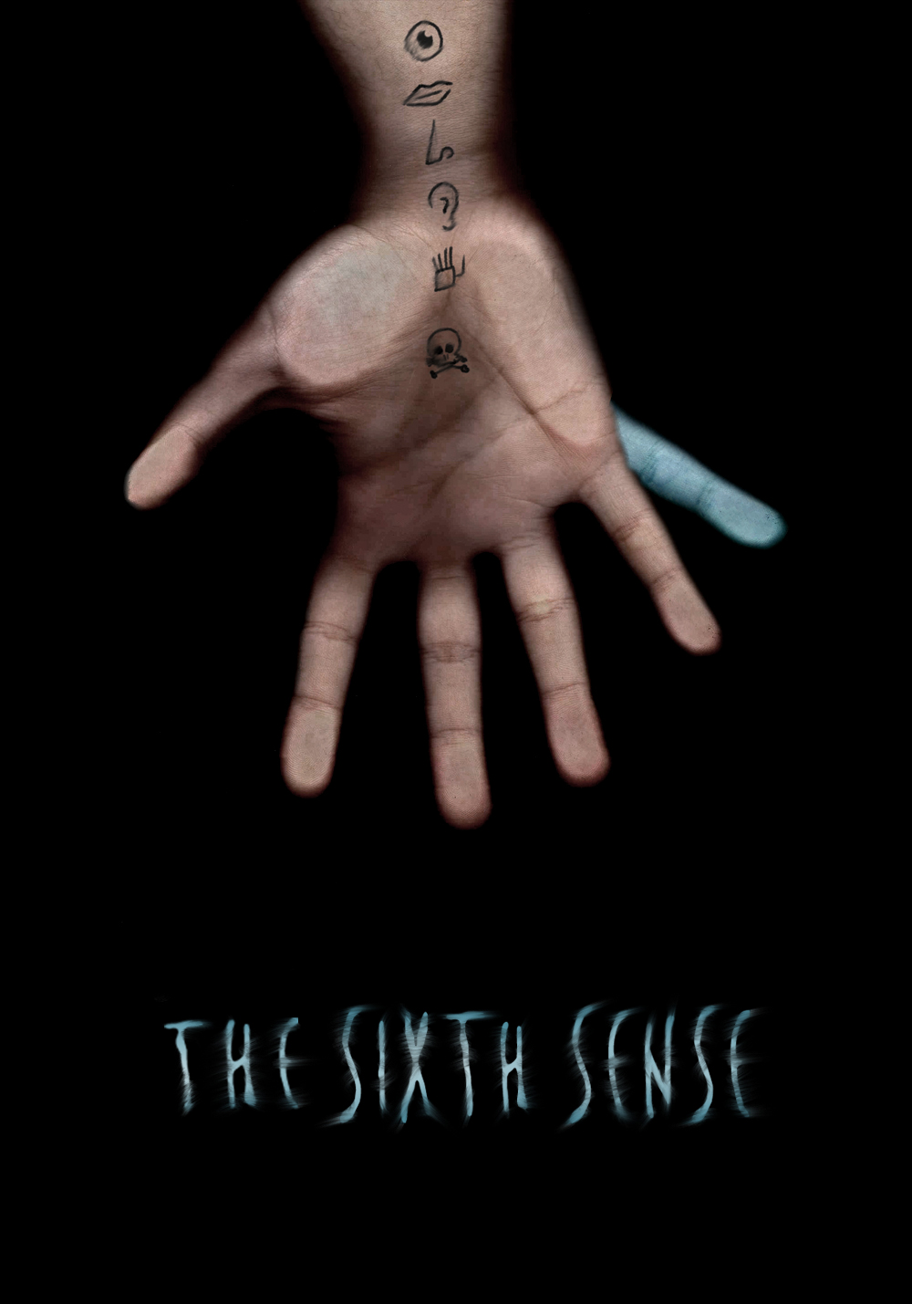 the sixth sense Great, but sometimes scarier than r-rated horror read common sense media's the sixth sense review, age rating, and parents guide.