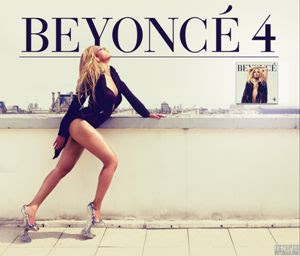 Download Cd Beyoncé 4 (2011)