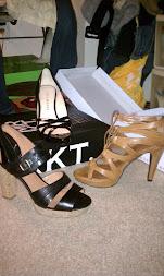 Katie's Foxy Fashionista's