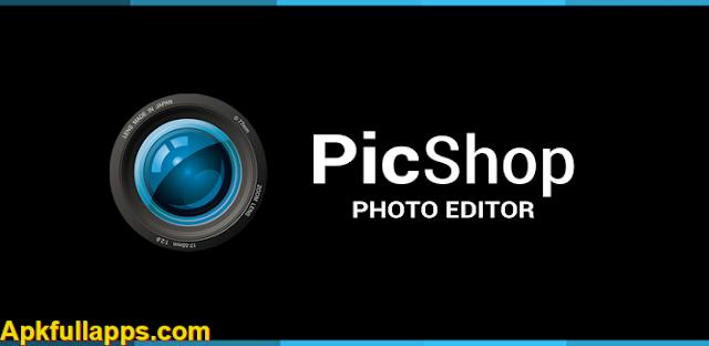 PicShop - Photo Editor v2.8.2