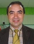 Pastor Missionário Nonato Leite (A.D Missão)