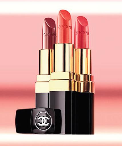 Chanel Rouge Coco хидратиращо червило