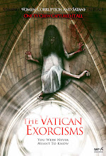 The Vatican Exorcisms (2013) [Vose]