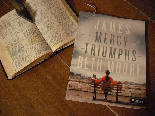 James - Bible Study Book - LifeWay