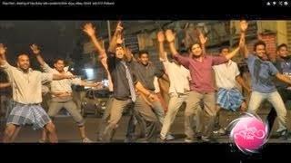 Raja Rani – Making of Hey Baby with Arya, Atlee, G V Prakash and M.Sherif.