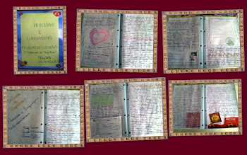 Caderno de Registros