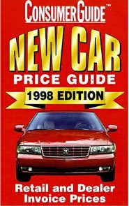 new car price guide 435345