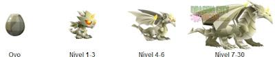 Dragão Origami - Informações