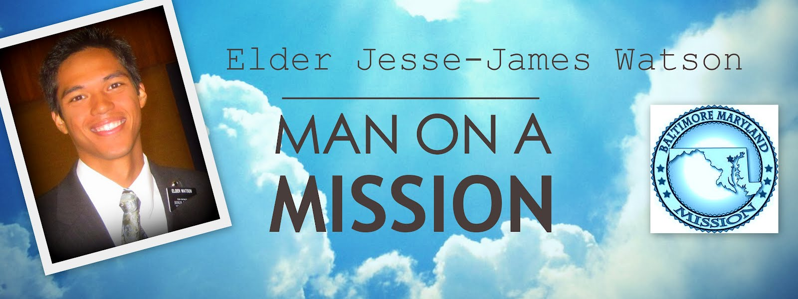 Elder Watson: Man on a Mission