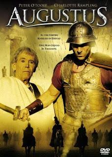 Augustus – O Primeiro Imperador Dublado Online